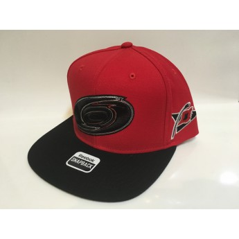 Carolina Hurricanes Kšiltovka Two Tone Snapback