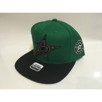 Dallas Stars Kšiltovka Two Tone Snapback