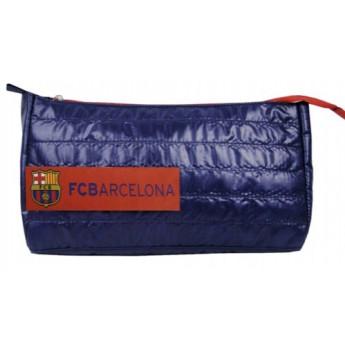 FC Barcelona taštička kosmetická blue
