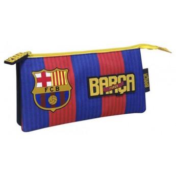 FC Barcelona Penál na tužky forca due