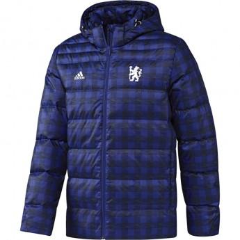 FC Chelsea pánská zimní bunda down jk