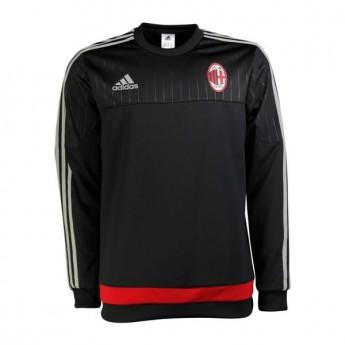 AC Milan pánské treninkové tričko nero diavolo