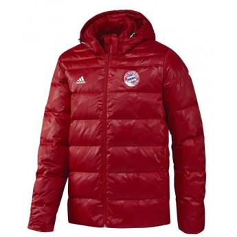 Bayern Mnichov pánská zimní bunda down jk