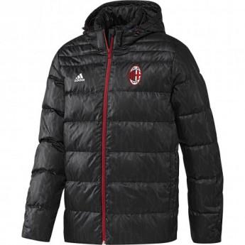 AC Milan pánská zimní bunda down jk