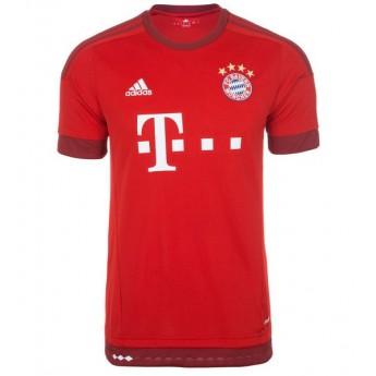 Bayern Mnichov domácí dres 2015-16