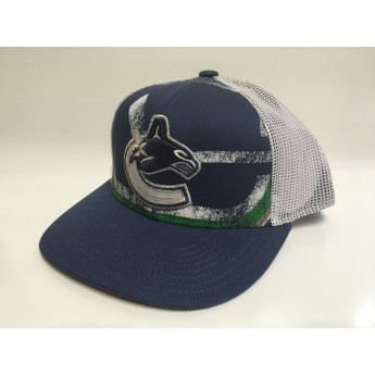 Vancouver Canucks Kšiltovka Print Structured