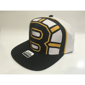 Boston Bruins Kšiltovka Sub FB Snapback