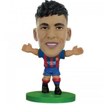 FC Barcelona sběratelská figurka Neymar