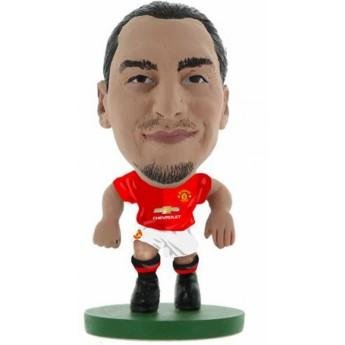 Manchester United sběratelská figurka Ibrahimovic