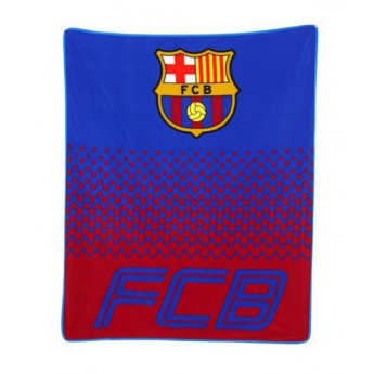 FC Barcelona deka fleece club ale
