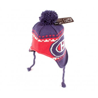 Montreal Canadiens Kulich Faceoff Tassle