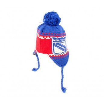 New York Rangers Kulich Faceoff Tassle
