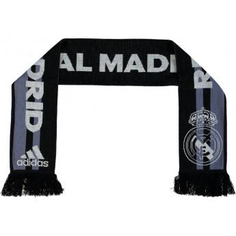 Real Madrid zimní šála black 3RD