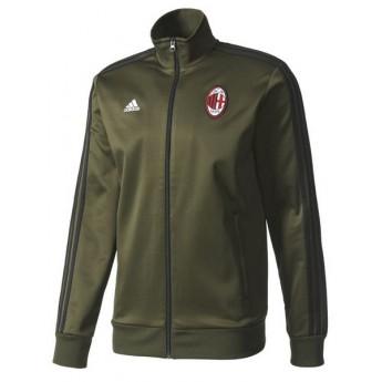 AC Milan pánská bunda green 3S Trk Top