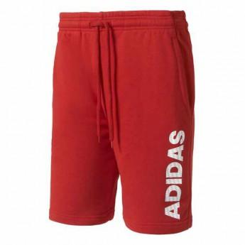 Bayern Mnichov krátké kalhoty lin red