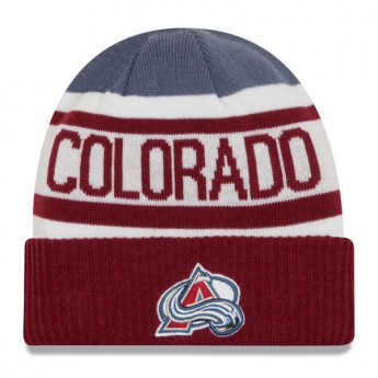 Colorado Avalanche dětský kulich New Era Biggest Fan