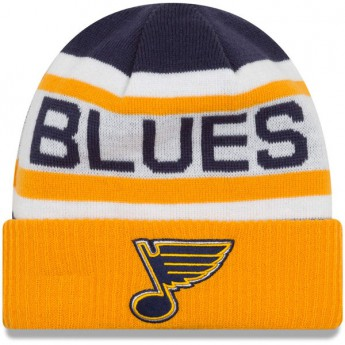 St. Louis Blues dětský kulich New Era Biggest Fan