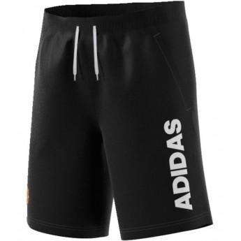 Manchester United krátké kalhoty lin black