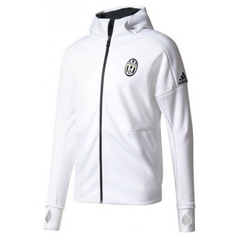 Juventus pánská mikina white Anth Zne