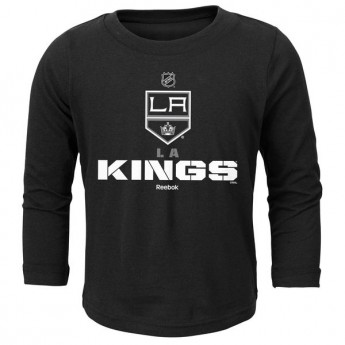 Los Angeles Kings NHL dětské tričko Clean Cut