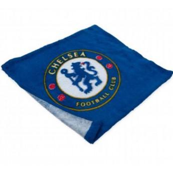FC Chelsea malý ručník blue logo