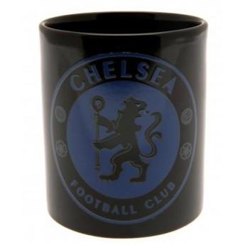 FC Chelsea keramický hrnek black