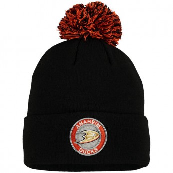 Anaheim Ducks kulich Zephyr Seal Knit