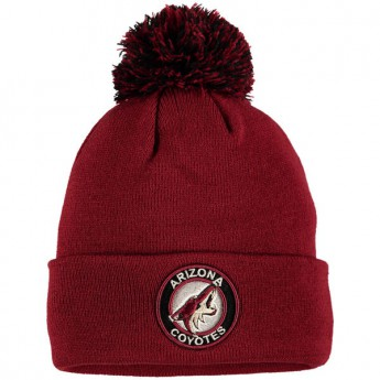 Arizona Coyotes Kulich Zephyr Seal Knit