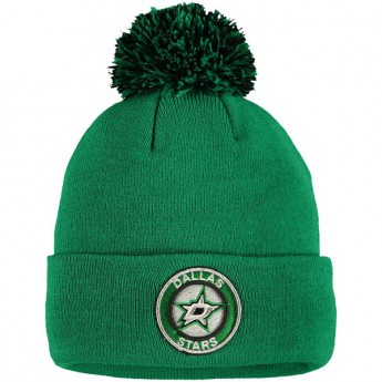 Dallas Stars kulich Zephyr Seal Knit