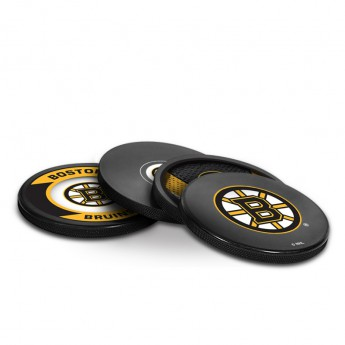 Boston Bruins NHL puk Coaster