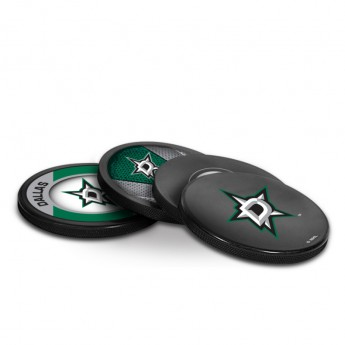 Dallas Stars NHL puk Coaster