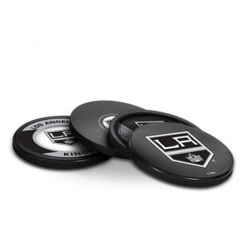 Los Angeles Kings NHL puk Coaster