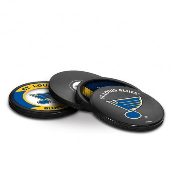 St. Louis Blues puk Coaster