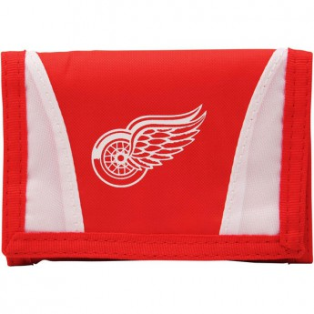 Detroit Red Wings peněženka Nylon Wallet