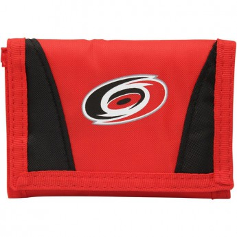 Carolina Hurricanes peněženka Nylon Wallet