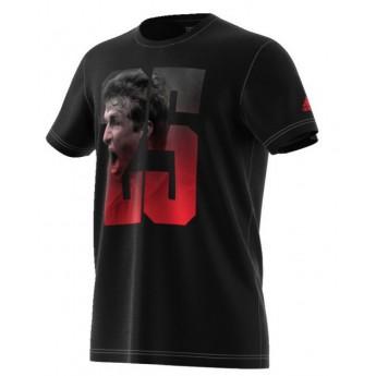 Bayern Mnichov pánské tričko Müller black