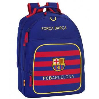 FC Barcelona batoh striped blue magico