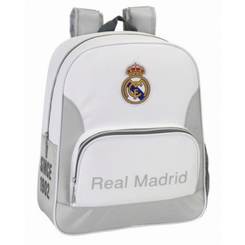 Real Madrid batoh junior white since 1902