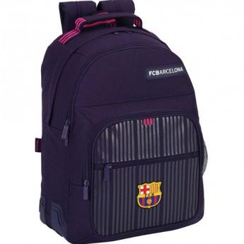 FC Barcelona batoh blue oro