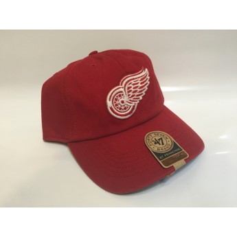 Detroit Red Wings kšiltovka Classic Franchise Fitted II