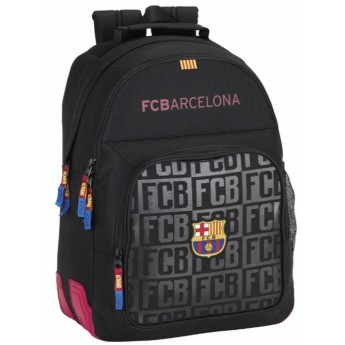 FC Barcelona batoh mega fans black