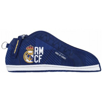 Real Madrid penál na tužky kings of europe blue boot