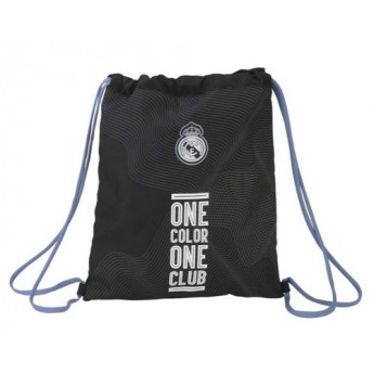 Real Madrid pytlík Gym Bag one color one club black
