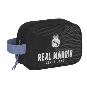 Real Madrid taška malá necesér since 1902 black