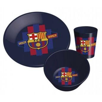 FC Barcelona kuchyňské nádobí visca