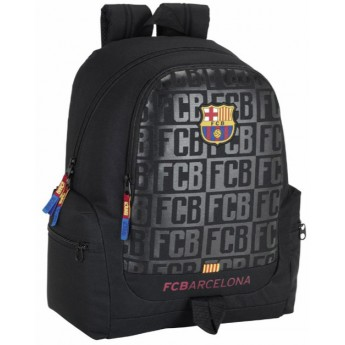 FC Barcelona batoh black collection uno