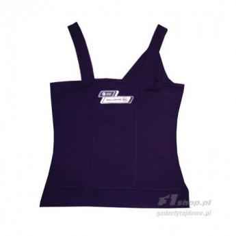 Williams F1 Team dámské tričko Top AT&T