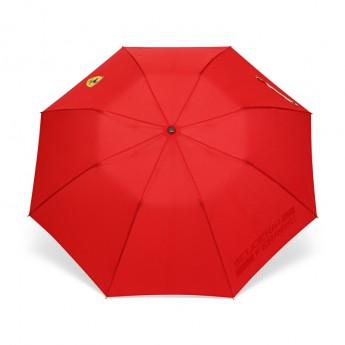 Ferrari skladací deštník red F1 Team