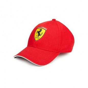 Ferrari dětská kšiltovka Classic F1 Team 2016