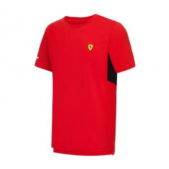 Ferrari pánské tričko Performance red F1 Team 2016